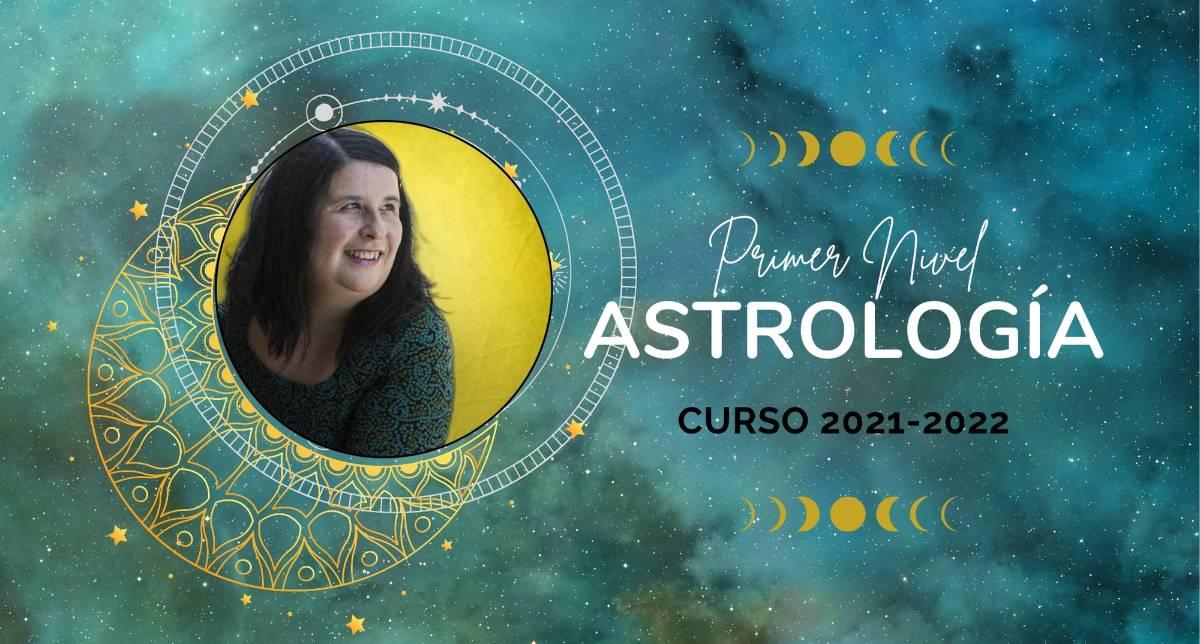 Curso Astrología Primer Nivel Cristina Ecija Senda Astral