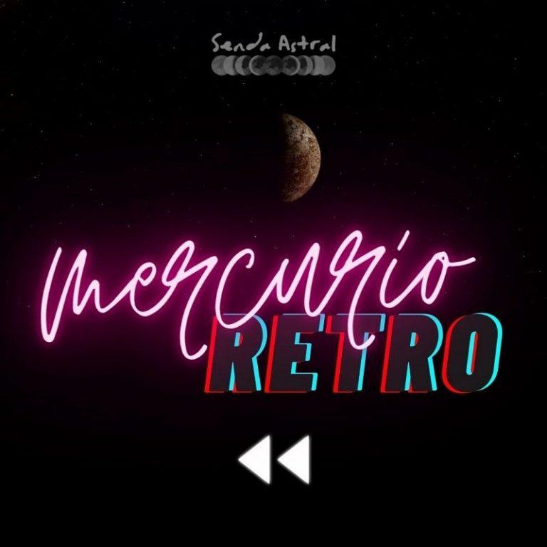 Intro de Mercurio Retrógrado