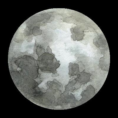 8T Moon